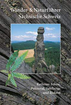 Wanderführer Sächsische Schweiz Bd 2